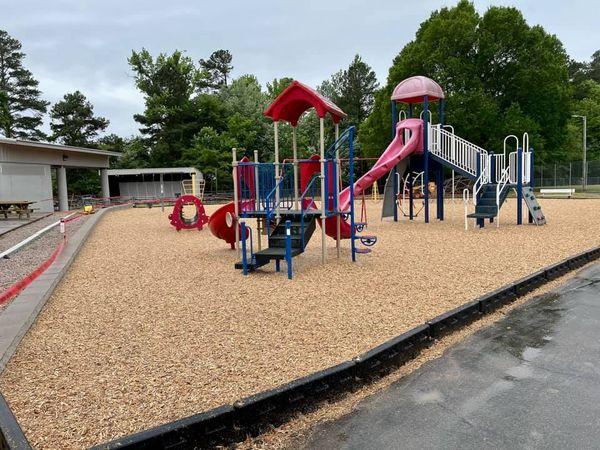 Archer Lodge Park Improvements